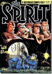 P00029 - The Spirit #29