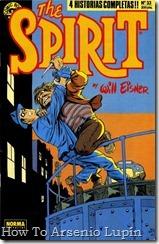P00033 - The Spirit #33