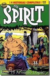P00055 - The Spirit #55