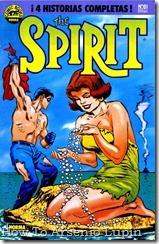 P00061 - The Spirit #61