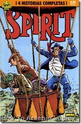 P00066 - The Spirit #66