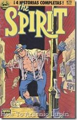 P00070 - The Spirit #70