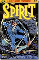 P00074 - The Spirit #74
