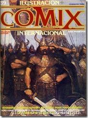 P00039 - Comix Internacional #39