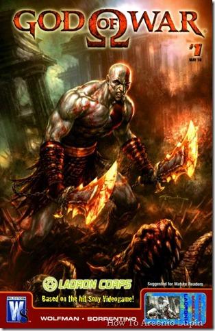 2011-07-20 - God of War