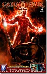 P00004 - God of War #6
