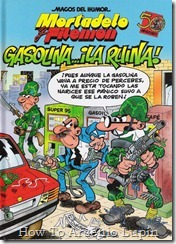 P00006 - Mortadelo y Filemón #184