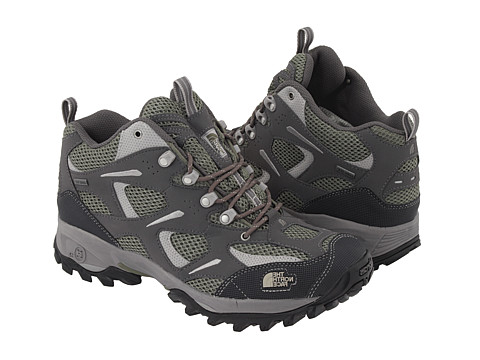 1bdab1753 The North Face Men's Hedgehog Mid GTX® XCR®:Rafters sandals