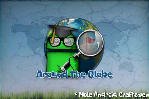 Around the Globe Geo Quiz