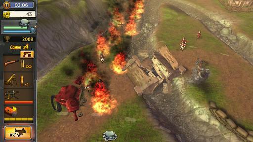 Hills of Glory 3D Free Europe 1.2.0.6670 screenshots 7