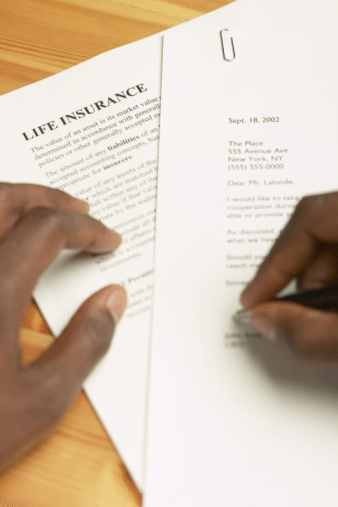 Beneficiary Designation Form