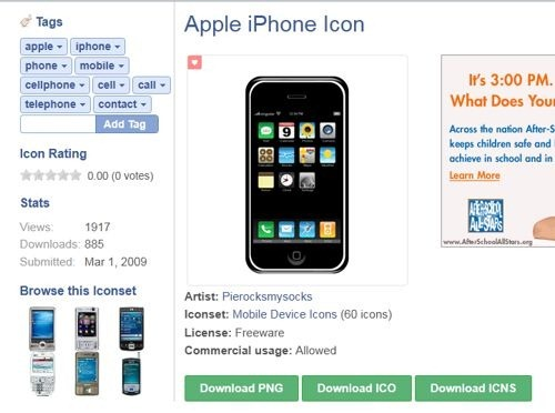 icon search download-12