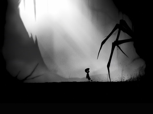 LIMBO - screenshot thumbnail