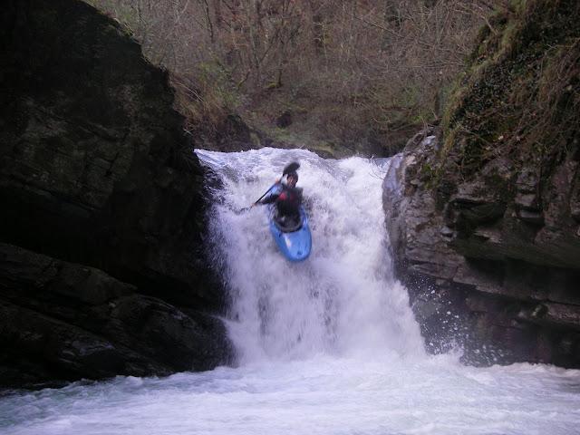 bagnone kayak 1