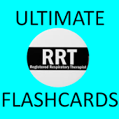 RRT Flashcards Ultimate