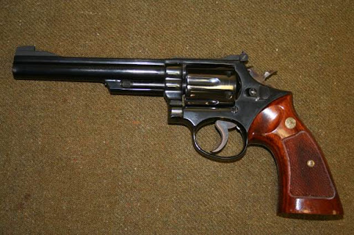 Smith & Wesson Model 19 [Archive] - The Firing Line Forums