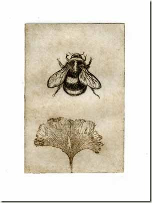 bee and ginkgo2