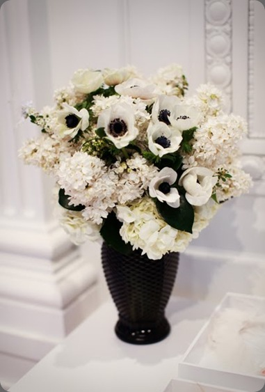 Web Chanel Adorn Arrangement heavenly blooms
