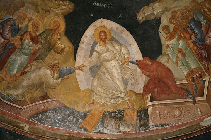 ХРИСТОС ВОСКРЕСЕ! ВОИСТИНУ ВОСКРЕСЕ!: ortolog — LiveJournal