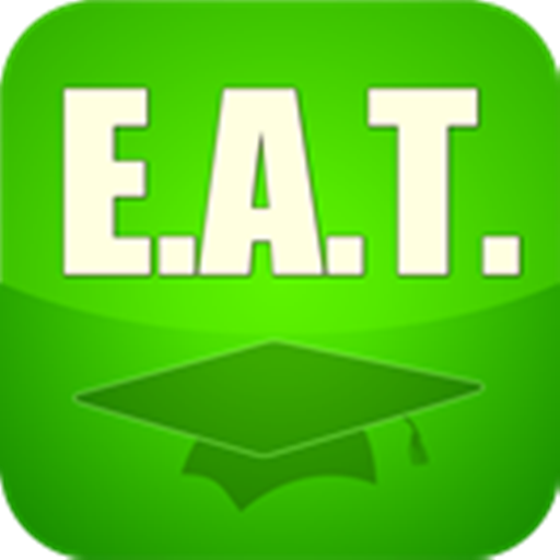 EAT: Diet Weight Loss Food BMI 健康 LOGO-玩APPs