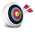 Archery ScorePad logo