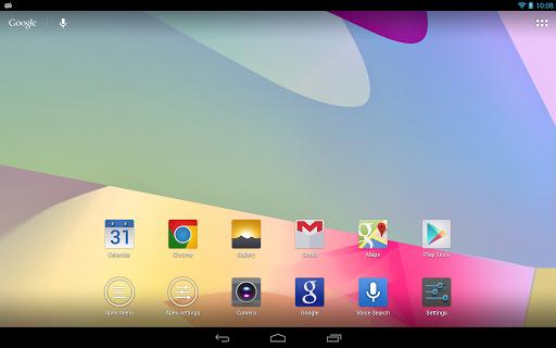 Apex Launcher Pro v2.4.0 APK Screenshot 8