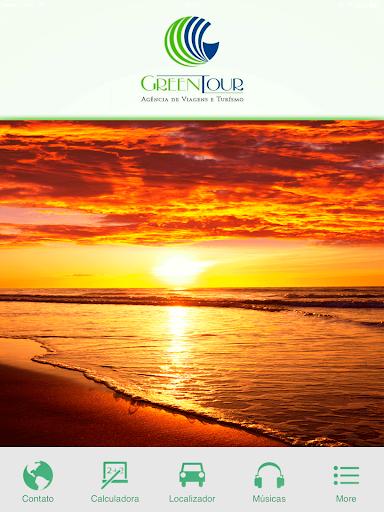 【免費旅遊App】Greentour-APP點子