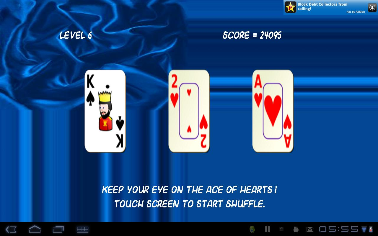 Ace Of Hearts - screenshot