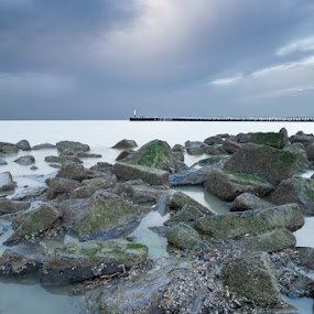 De Workshop Long Exposure by Steve De Waele - Landscapes Waterscapes