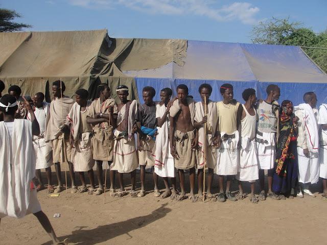 Somali Dhuuqmo Sawiro: The Somali Dir Clan's History: Codka Beesha Direed