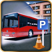 Bus Parking Simulation 3D