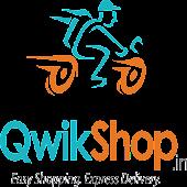 QwikShop.in Alpha