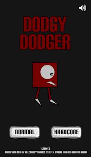 Dodgy-Dodger 3