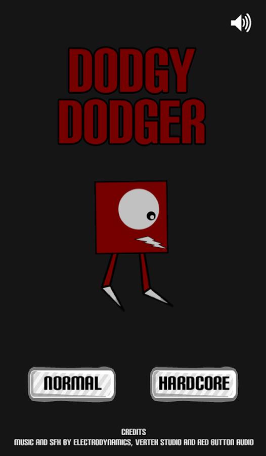Dodgy-Dodger 12