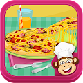 Cooking Kid - Making Pizza 1.1.0 icon