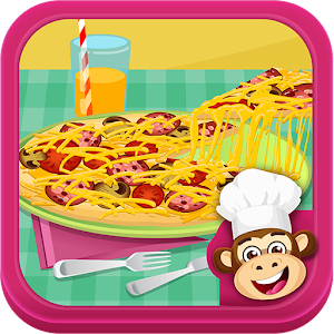 Cooking Kid – Making Pizza for PC and MAC
