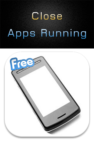 【免費工具App】Close Apps Running-APP點子