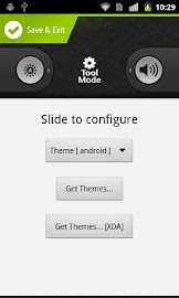 WidgetLocker Lockscreen Screenshot 5