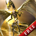 Dragon Thunder Free icon