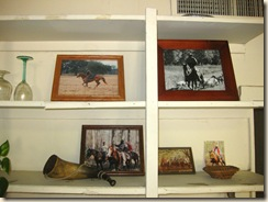 Fox Hunting Display
