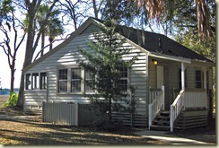 Cabins At Edisto Beach State Park The Best Beaches In World