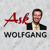 Ask Wolfgang