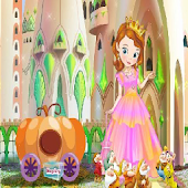 Dress Up Princess Sofia