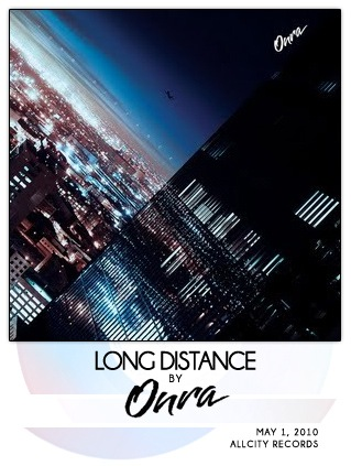 Long Distance by Onra