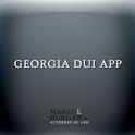 Georgia DUI App logo