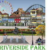 River Park PRO Live Wallpaper