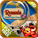 Romania New Free Hidden Object icon