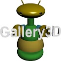 Gallery3D for HTC My Desire HD icon