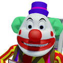 Birthday Clown icon