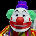 Birthday Clown icon
